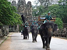 Explore Angkor Empire
