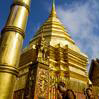 Full Day Chiang Rai & Golden Triangle