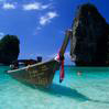 Full Day Phi Phi Island by Speed Boat