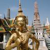 Half Day Grand Palace & Wat Phra Keo