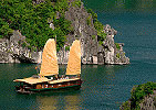Classic Cruise in Ha Long Bay