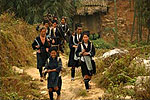 SAPA Ethnic Minorities